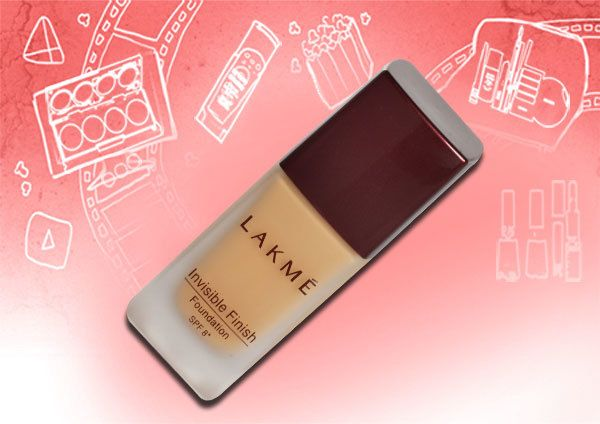 Lakme Invisible