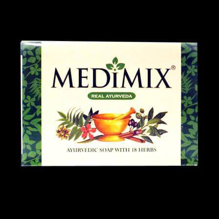Sabão clássico Medimix