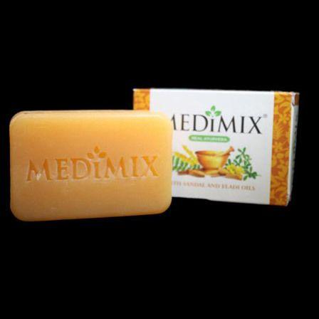 Soap Sandália Medimix