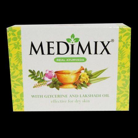 Medimix sabão transparente