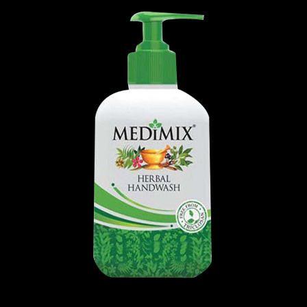 Medimix Herbal Hand Wash
