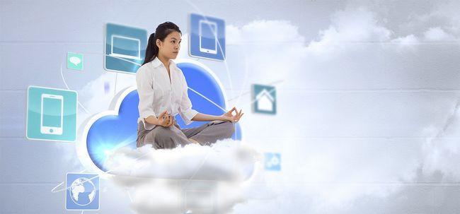 Top 10 Aplicativos de meditação você deve verificar se Photo