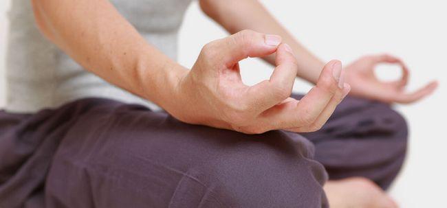 Top 10 Dicas de meditação e truques que ajudam a perder peso Photo