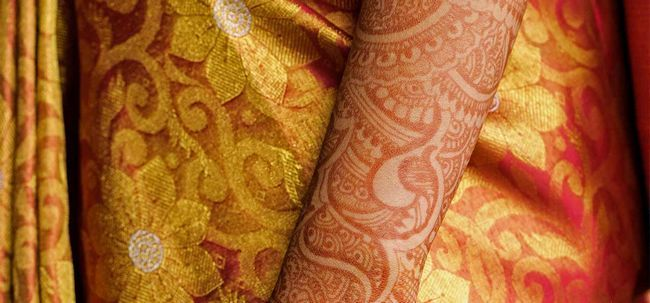 Top 10 Artistas Mehndi em Chennai Photo