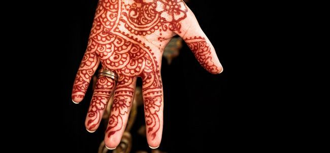 Top 10 Artistas Mehndi em Kolkata Photo