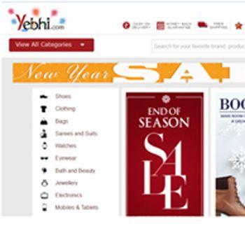 A linha Shopper- Revisão de Yebhi.com Photo