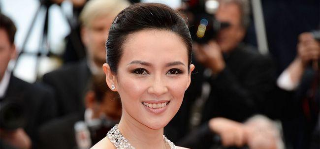 Top 10 Mulheres asiáticas mais bonitas Photo
