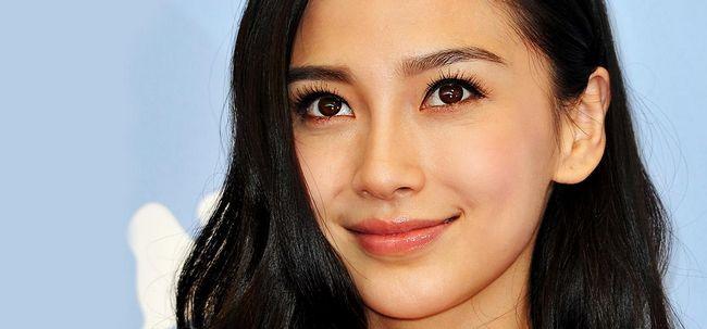 Top 10 meninas chinesas mais bonitas Photo