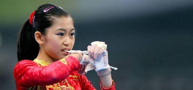 Top 10 mais belas mulheres chinesas Photo