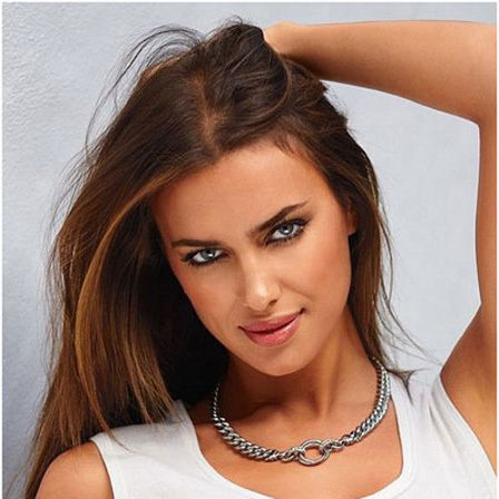 Irina Shayk quente