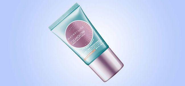 Os 10 produtos para obter a pele brilhante Photo