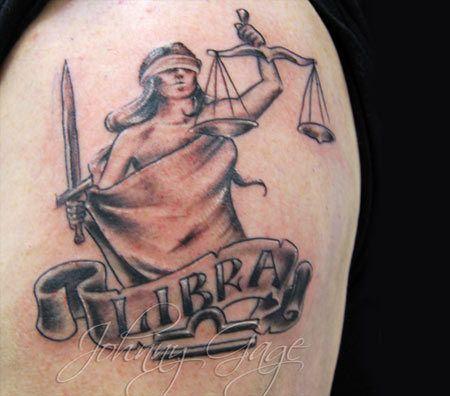 Top 10 Designs Scroll tatuagem Photo