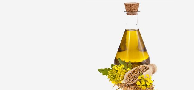 Top 10 Efeitos secundários de óleo de mostarda Photo