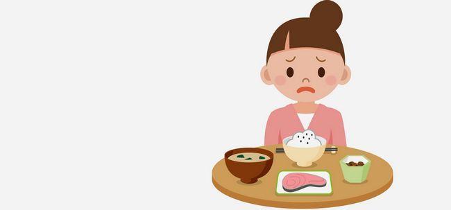 Top 10 simples Home remédios para melhorar o apetite Photo