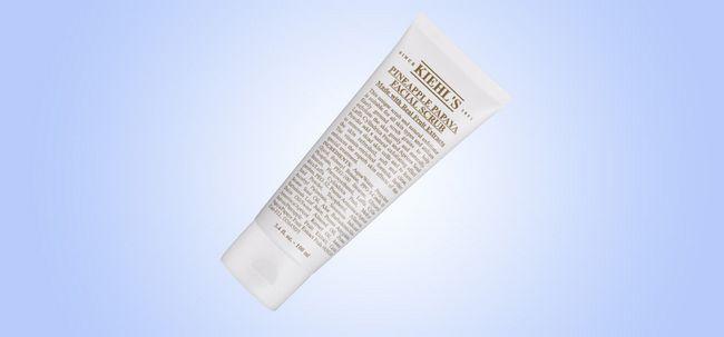 Top 10 Exfoliants pele disponível na Índia Photo