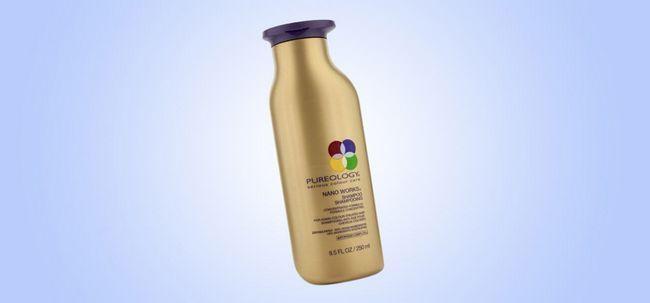 Top 10 SLS Shampoos gratuito disponível na Índia Photo