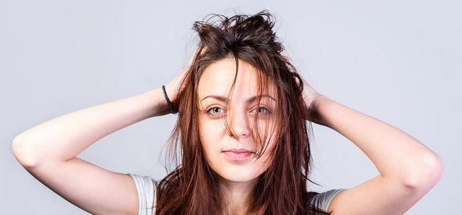 Top 10 Dicas para obter Tangled cabelo gratuito Photo