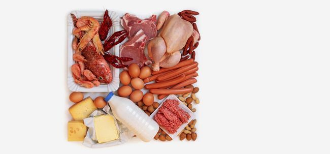 Top 10 vitamina B12 ricos Fontes alimentares Photo