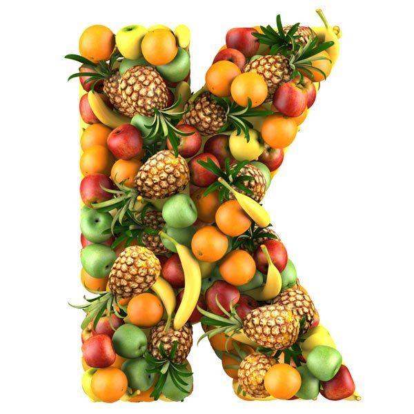 vitamina K alimentos ricos para vegetarianos