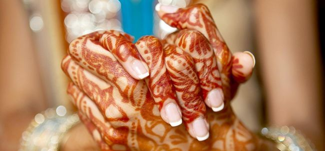 Top 10 maneiras de entreter seus convidados Durante Mehndi Ceremony Photo