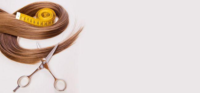 Top 10 maneiras de estimular o crescimento do cabelo Photo