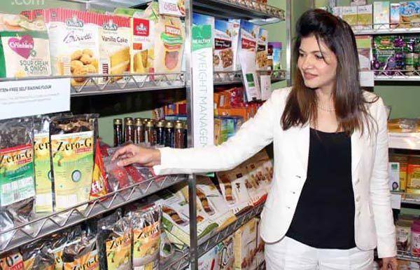 anjali mukherjee plano de dieta de perda de peso