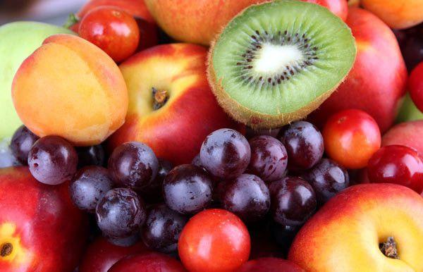 3 dias dieta de frutas nivelada