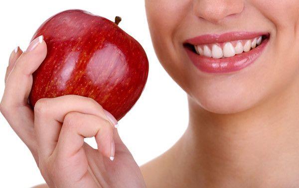 dieta da maçã 5 dias