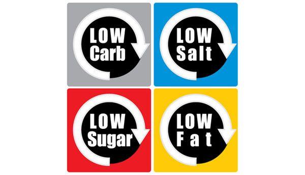 5 fator dieta
