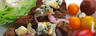 Salada Fillet Mignon
