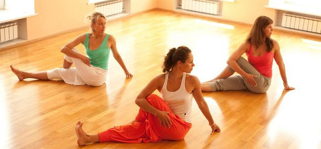 Top 10 Aulas de Yoga em Noida Photo