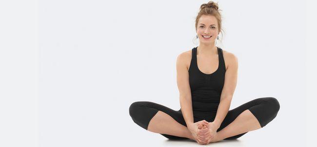 Top 10 de Yoga para o melhor sono Photo