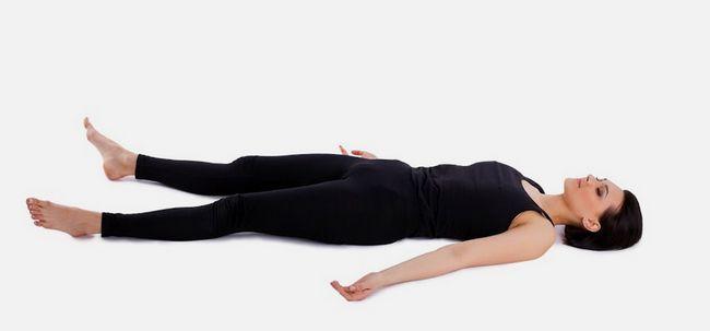 Top 10 de Yoga para relaxamento Photo