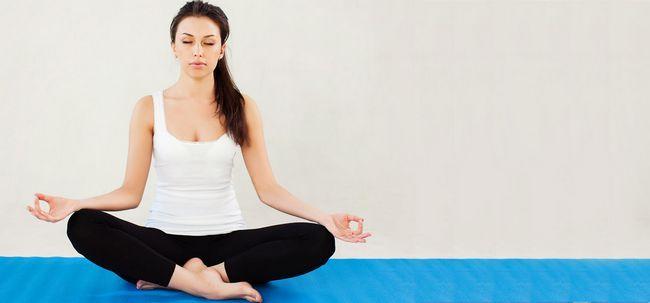 Top 10 de Yoga para curar a insônia Photo