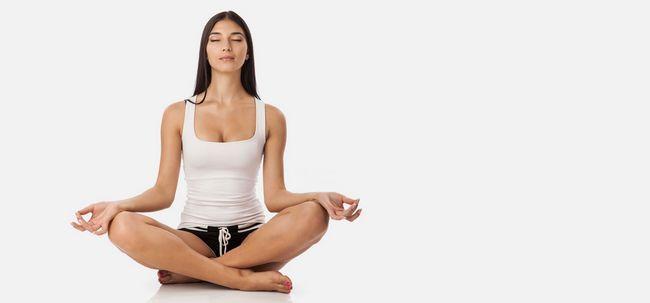 Top 10 de Yoga para melhorar sua memória Photo