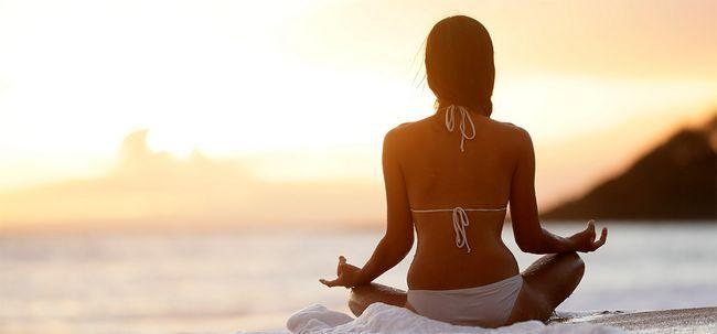 Top 14 Retiros de Yoga na Índia Photo