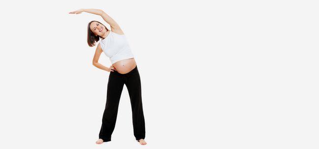 Top 20 de Yoga para Gestantes Photo