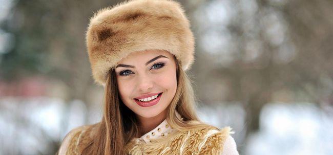 Top 24 mais bonitas mulheres russas Photo