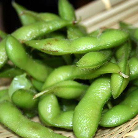 feijão-vagem verde