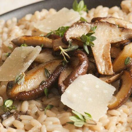 risoto de frango baixo teor de gordura