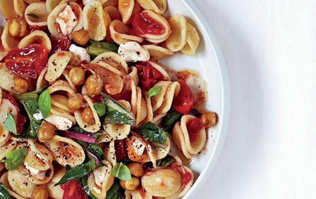 Top 25 Splendid Veg Pasta Recipes (13)