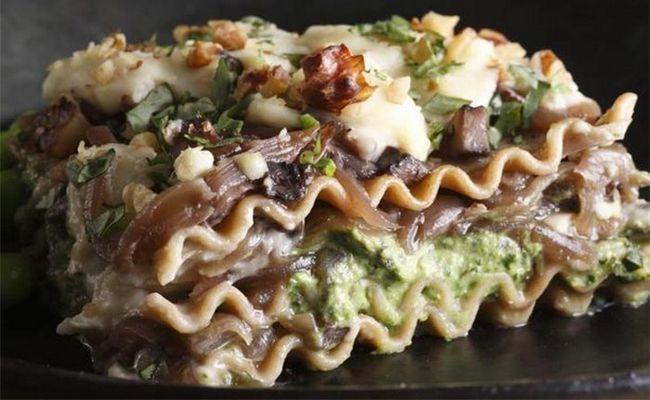 Top 25 Splendid Veg Pasta Recipes (15)