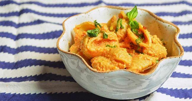Top 25 Splendid Veg Pasta Recipes (22)