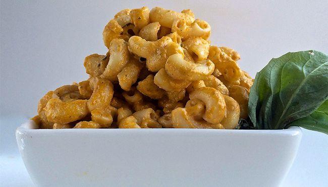 Top 25 Splendid Veg Pasta Recipes (23)
