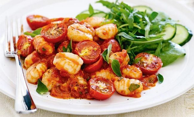 Top 25 Splendid Veg Pasta Recipes (3)
