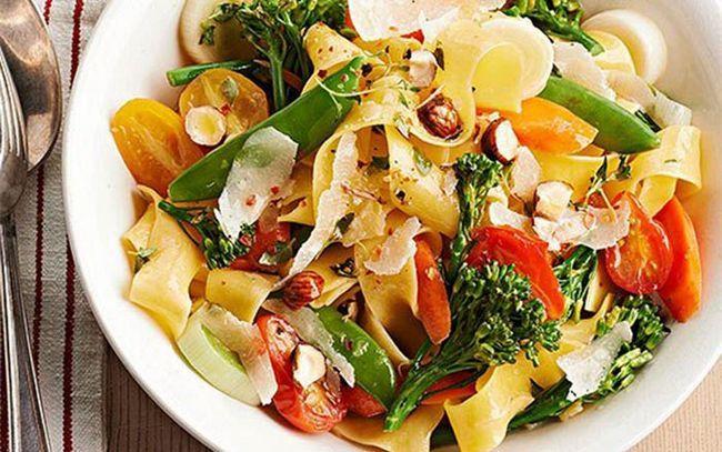 Top 25 Splendid Veg Pasta Recipes (8)