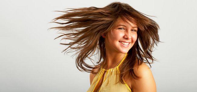 Top 30 Penteados Para Cover Up cabelo fino Photo