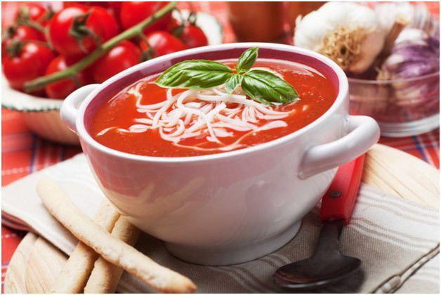 Sopa de Tomate Grosso