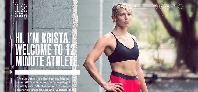 Top Blogs 43 de Fitness Photo