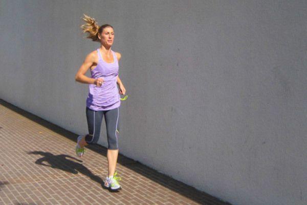 correndo para perda de peso